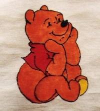 Medvědí tlapa