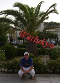 Warlukyn