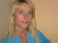 Astroložka Irena