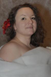 Paní Ofka