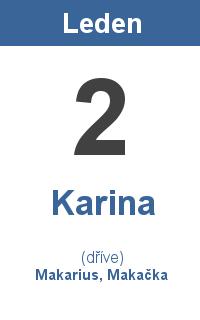 Pranostika 2.1. - Karina, Makarius, Makačka