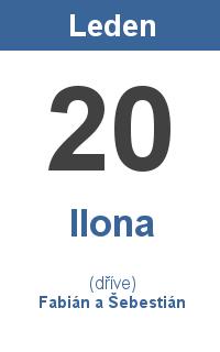 Pranostika 20.1. - Ilona, Fabián a Šebestián