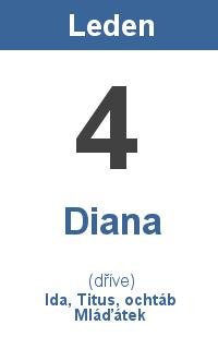 Pranostika 4.1. - Diana, Ida, Titus, ochtáb Mláďátek