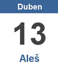 Význam jména - Aleš