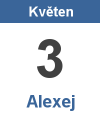 Význam jména - Alexej