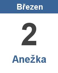 Význam jména - Anežka