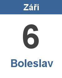 Význam jména - Boleslav
