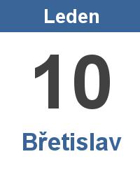Význam jména - Břetislav