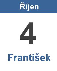 Význam jména - František
