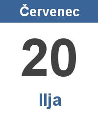 Význam jména - Ilja