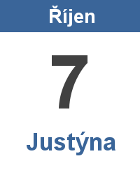 Význam jména - Justýna