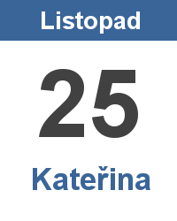 Význam jména - Kateřina