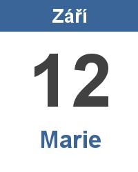 Význam jména - Marie