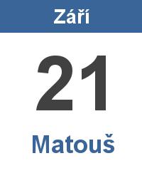 Význam jména - Matouš