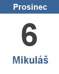 Význam jména - Mikuláš