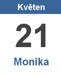 Význam jména - Monika