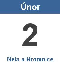 Význam jména - Nela