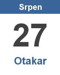 Význam jména - Otakar