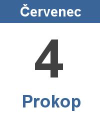 Význam jména - Prokop