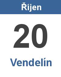 Význam jména - Vendelín