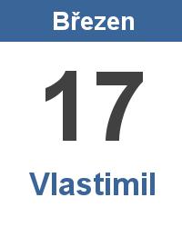 Význam jména - Vlastimil