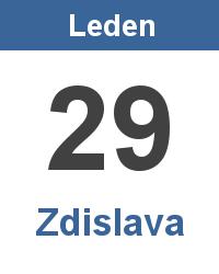Význam jména - Zdislava