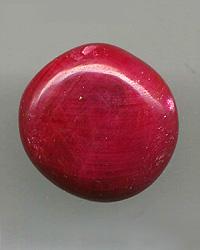 Rubín účinky léčivý kámen léčivé kameny