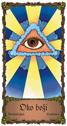 Oko Boží