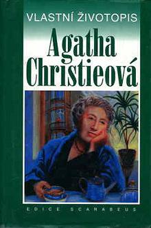 Agatha Christieová - Vlastní životopis
