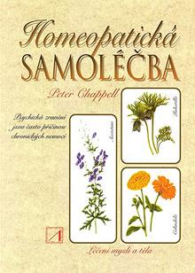 Peter Chappell - Homeopatická samoléčba