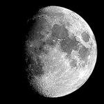Lunární kalendář - 11. Prosinec 2016