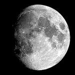 Lunární kalendář - 1. Listopad 2017