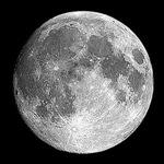 Lunární kalendář - 14. Srpen 2019