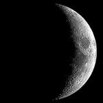 Lunární kalendář - 2. Leden 2017