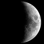 Lunární kalendář - 24. Prosinec 2017