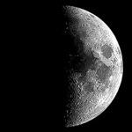 Lunární kalendář - 2. Prosinec 2019