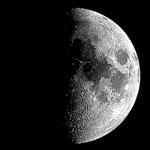 Lunární kalendář - 5. Leden 2017
