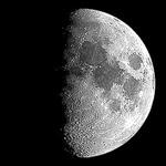 Lunární kalendář - 7. Leden 2017