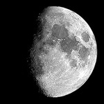 Lunární kalendář - 6. Prosinec 2019