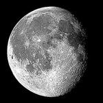 Lunární kalendář - 25. Prosinec 2018