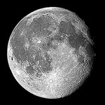 Lunární kalendář - 2. Listopad 2020