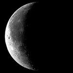 Lunární kalendář - 13. Prosinec 2017