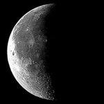 Lunární kalendář - 9. Duben 2018