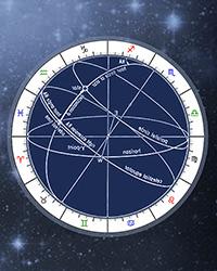 Primární direkce online, Rektifikace horoskopu